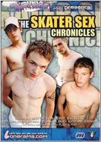 Skater sex Saggerz Skaterz
